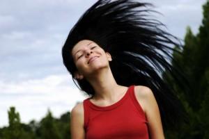 Секрет красивых волос