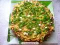 Торт из куриной печени — рецепт приготовления с фото