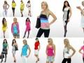 Летняя женская одежда 2011: тенденции и акценты