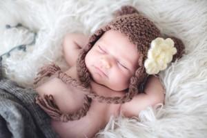 Развитие ребенка: седьмой месяц жизни