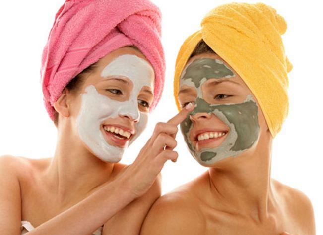 омолаживающая маска в домашних условиях