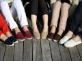 Женские эспадрильи – модная обувь летнего сезона!