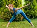 «Диванная» гимнастика» –  оздоровительный комплекс упражнений