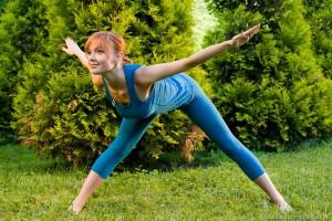 Диванная гимнастика