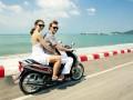 Свадебное путешествие или как провести медовый месяц