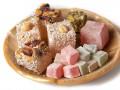 Турецкий рахат лукум (рецепт) — магия востока на вашем столе
