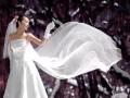 Свадебная мода. Зимний наряд невесты