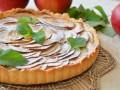 Яблочный тарт-татен