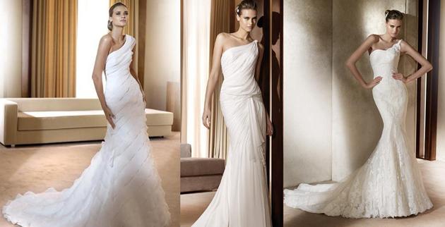 Платье для подружки невесты - модные тренды сезона.