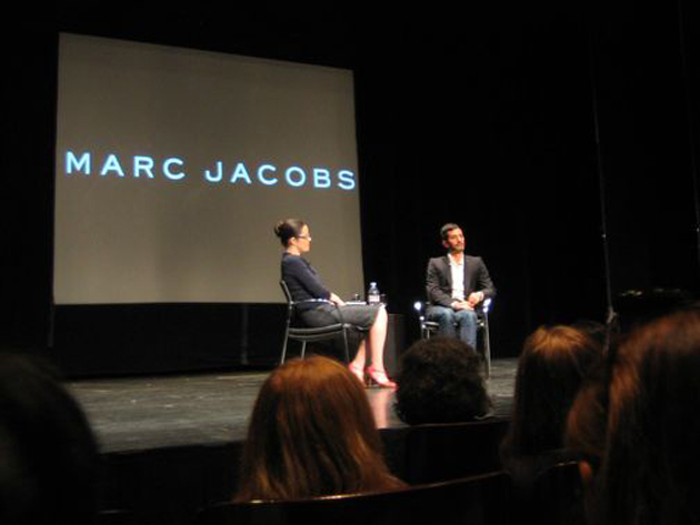 Показ коллекции «Marc Jacobs» весна – лето 2012 не состоится