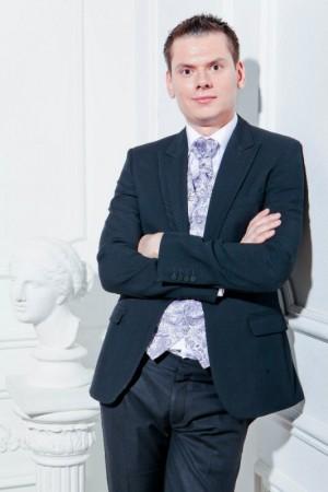 Владимир Меркушев