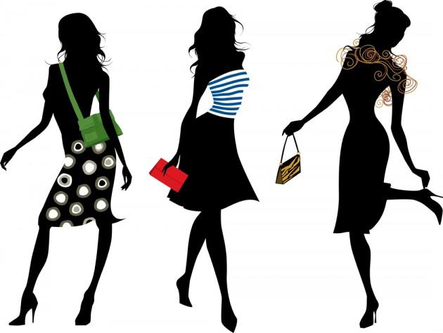 стили одежды в моде