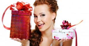 Подарок мужу на Новый год 2012 – что подарить любимому мужчине?