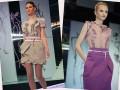 Модная юбка-тюльпан зима 2011 — 2012