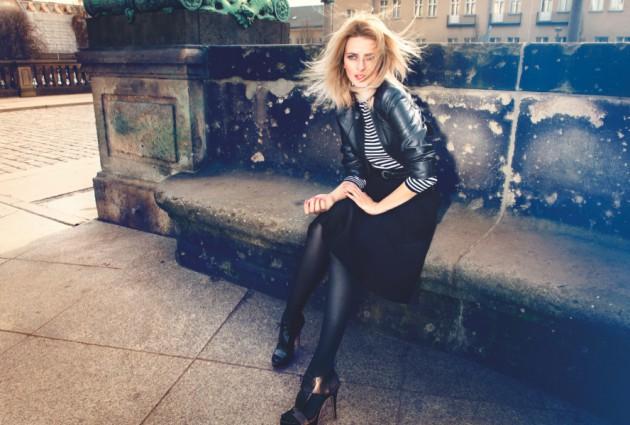 Коллекция одежды Betty Barclay- сезон Зима 2011-12
