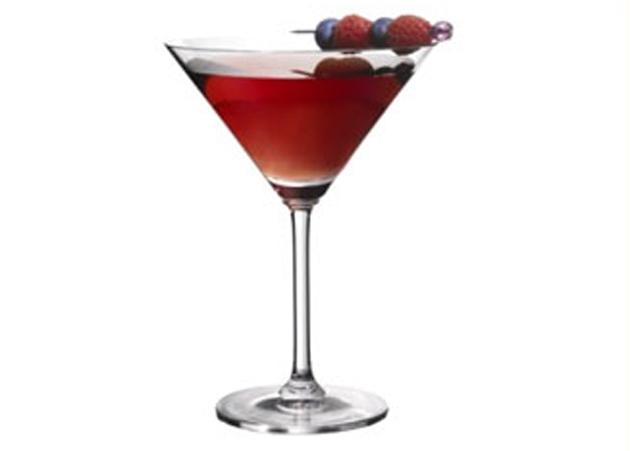 """коктейль """"Cosmopolitan"""", пошаговый рецепт с фото"""