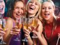 Алкогольные и слабоалкогольные коктейли – рецепты для новогодней вечеринки