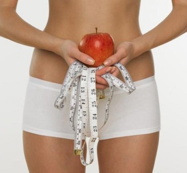 Фитнес – диета