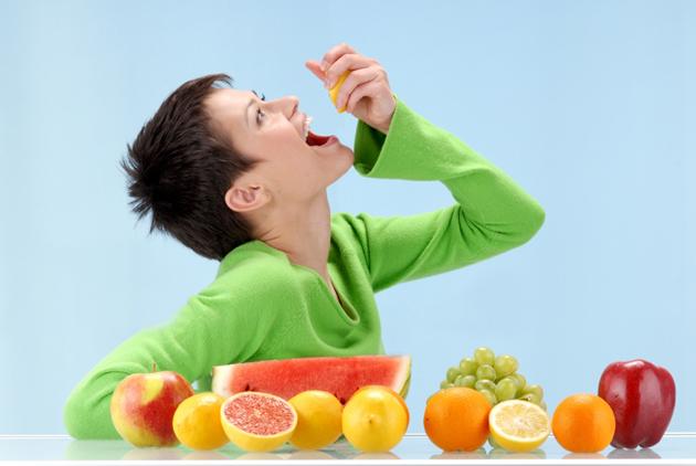 Как выбрать полезные зимние фрукты