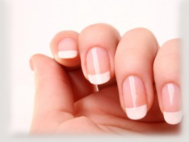 финишное покрытие для ногтей