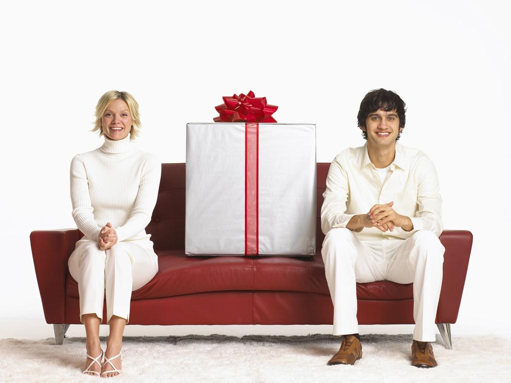 Что подарить родителям на Новый год 2012?