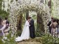 Свадебное платье Кристен Стюарт из вампирской саги «Сумерки»