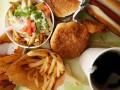 «Вредные» продукты – насколько они вредны для фигуры?
