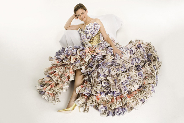 Платья на миллион