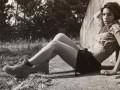 С чем носить тимберленды (фото)