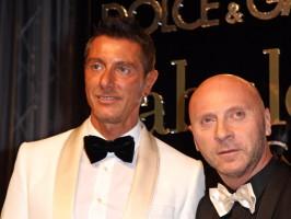 Из истории бренда Dolce & Gabbana