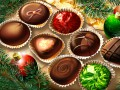 Вкусные подарки на Новый год 2012