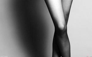 Как визуально удлинить ноги