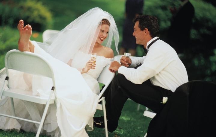 Кому поручить проведение свадьбы