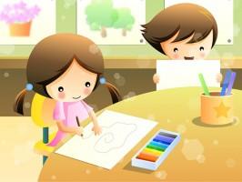 Как помочь детям в борьбе с ленью