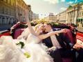 Традиционные обычаи русской свадьбы