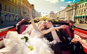 обычаи русской свадьбы