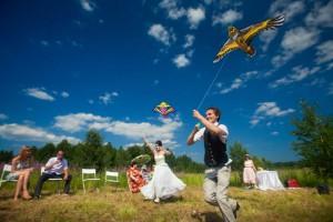 Как оригинально провести второй день свадьбы