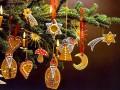 Рождественское печенье – рецепты