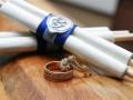 Оформление свадебных пригласительных — оригинальность всегда в моде