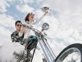 Как правильно выбрать свадебный кортеж на свадьбу
