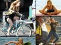 «Звездный фитнес» — любимые упражнения звезд Голливуда