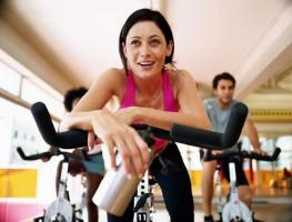 как полюбить фитнес и не бросать тренировки