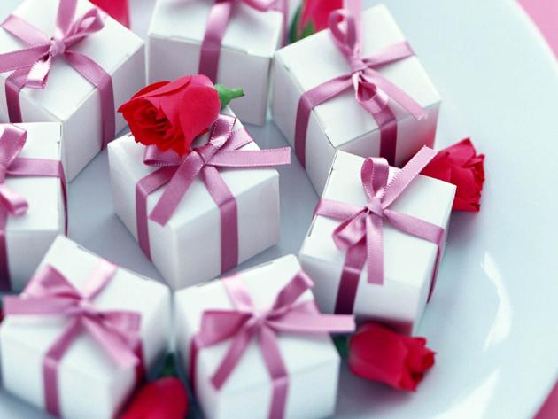 Что дарят на свадьбу в разных странах мира