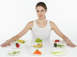 недостаток жиров в рационе