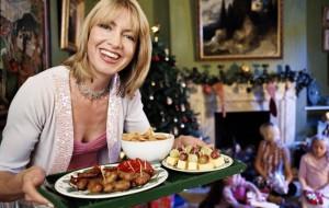 как не поправиться и набрать лишний вес на праздники