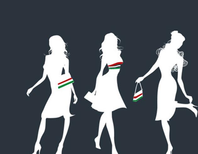 Итальянская мода – это дань