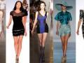 Мода: модные тенденции сезона весна-лето 2011