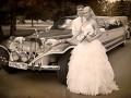 Особенности свадьбы в ретро стиле