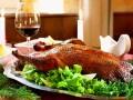 Рождественский фаршированный гусь – советы по приготовлению праздничного блюда