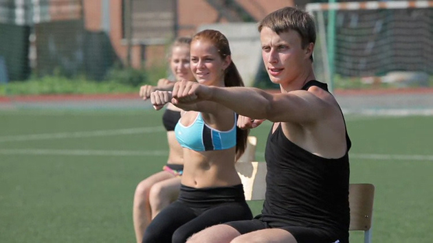 Фитнес при различных заболеваниях